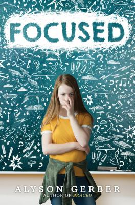 Image for Focused