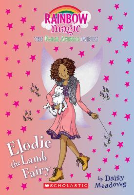 Image for Elodie the Lamb Fairy (The Farm Animal Fairies #2): A Rainbow Magic Book