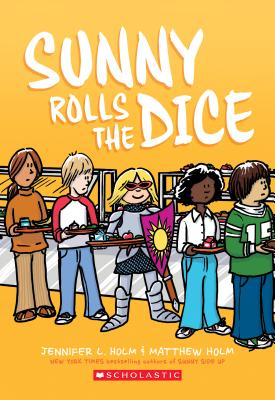Image for 3 Sunny Rolls the Dice