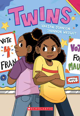 Image for Twins (Twins #1) (1)