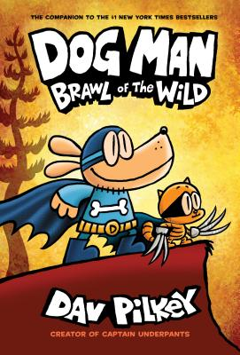 Image for 6 Dog Man: Brawl of the Wild