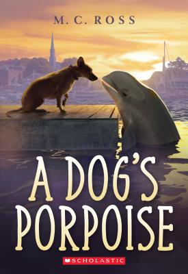 Image for A Dog's Porpoise
