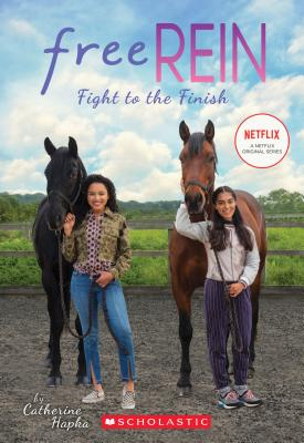 Image for Fight to the Finish (Free Rein #2)