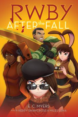 Image for After the Fall (RWBY, Book #1) (1)
