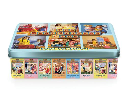 Image for The Baby-Sitters Club Retro Set