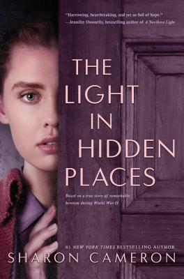 Image for LIGHT IN HIDDEN PLACES