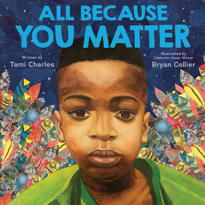 Image for ALL BECAUSE YOU MATTER