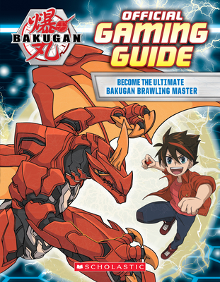 Image for Bakugan: Official Gaming Guide