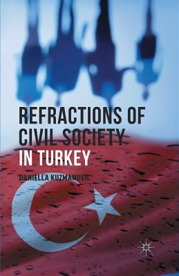 Image for Refractions of Civil Society in Turkey