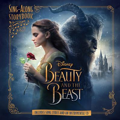 Image for Beauty and the Beast Sing-Along Storybook