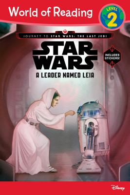 Image for A Leader Named Leia