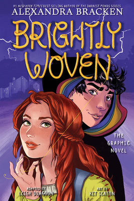 Image for Brightly Woven: The Graphic Novel