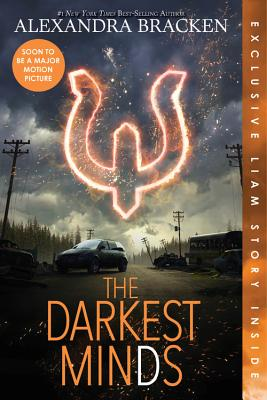 Image for The Darkest Minds (Bonus Content) (A Darkest Minds Novel (1))