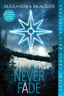 Image for Never Fade (Bonus Content) (A Darkest Minds Novel)