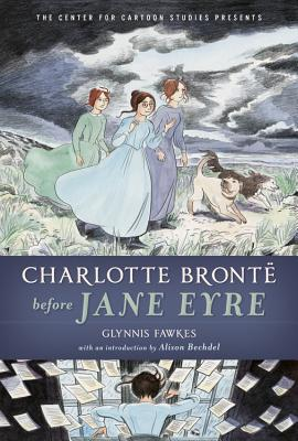 Image for Charlotte Bronte Before Jane Eyre