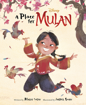 Image for PLACE FOR MULAN (DISNEY MULAN)