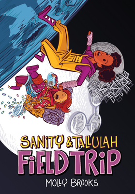 Image for 2 Field Trip (Sanity & Tallulah)