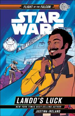 Image for Star Wars: Lando's Luck (Star Wars: Flight of the Falcon)