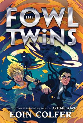 Image for FOWL TWINS (ARTEMIS FOWL, NO 9)