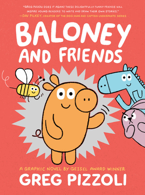 Image for Baloney and Friends (Baloney & Friends (1))