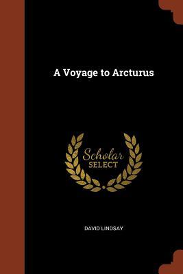 A Voyage to Arcturus, Lindsay, David