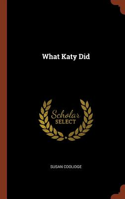 What Katy Did, Coolidge, Susan