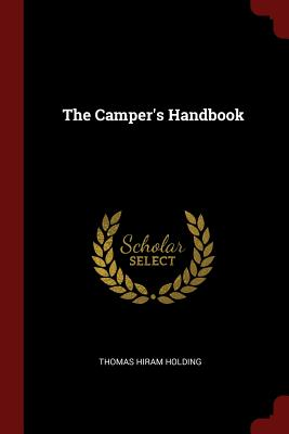 Image for The Camper's Handbook