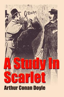 Image for A Study in Scarlet