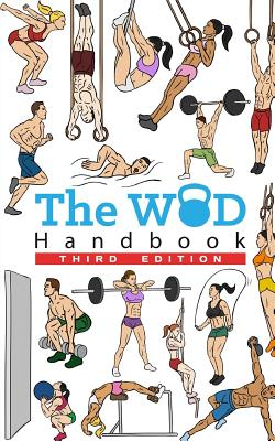 Image for The Wod Handbook - 3rd Edition