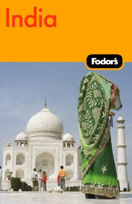 Image for Fodor's India, 6th Edition (Travel Guide)