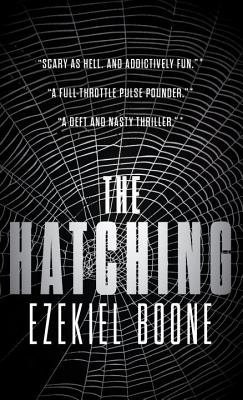 Image for The Hatching: The Hatching Series, Book One (Hatching Series, The)