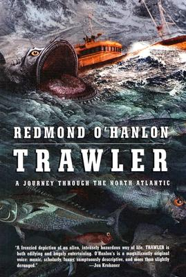 Image for Trawler: A Journey Through the North Atlantic