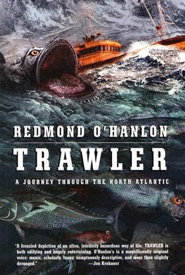 Image for Trawler