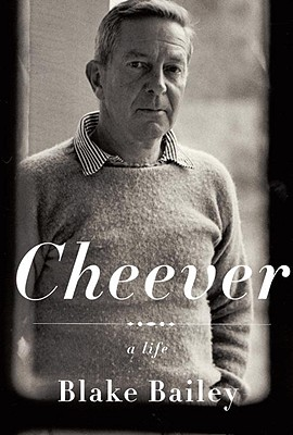 Image for CHEEVER A LIFE