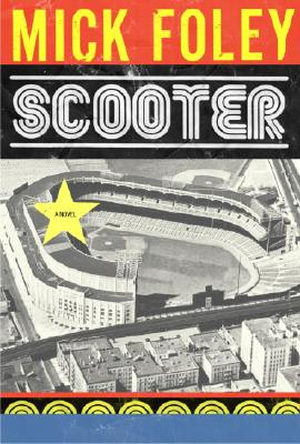 Image for Scooter; A Novel