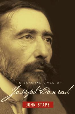 Image for The Several Lives of Joseph Conrad