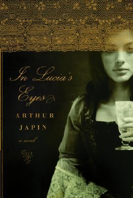 Image for IN LUCIA'S EYES