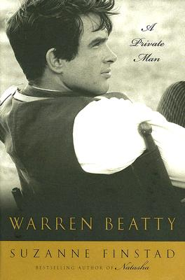 Image for WARREN BEATTY A PRIVATE MAN