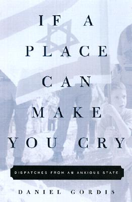 Image for If A Place Can Make You Cry
