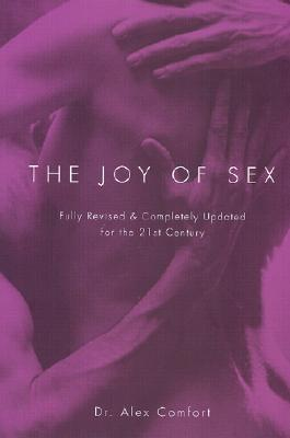 Image for Joy of Sex: Fully Revised and Completely Updated for the 21st Century
