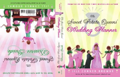Image for The Sweet Potato Queens' Wedding Planner/Divorce Guide