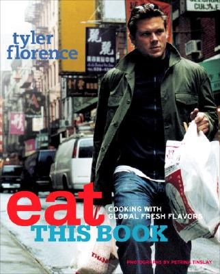 Image for EAT THIS BOOK
