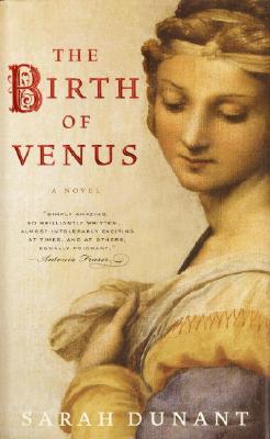 The Birth Of Venus, Dunant, Sarah