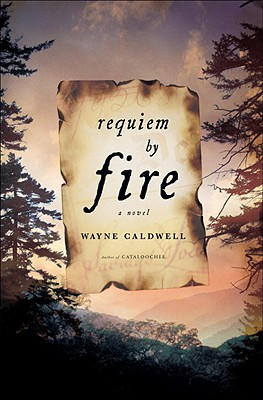 Image for Requiem by Fire: A Novel