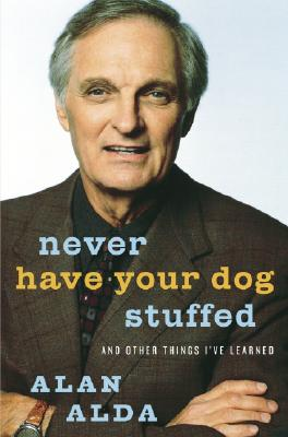 Image for NEVER HAVE YOUR DOG STUFFED
