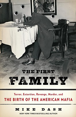 Image for First Family