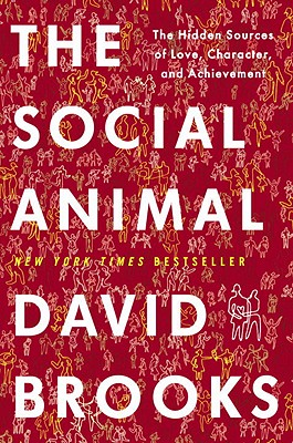 Image for The Social Animal: The Hidden Sources of Love, Character, and Achievement