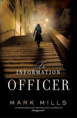 Image for The Information Officer: A Novel
