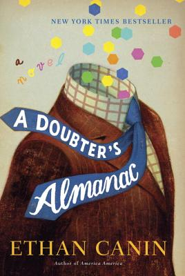Image for A Doubter's Almanac A Novel