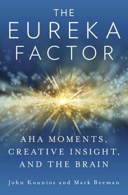 Image for Aha!: The New Neuroscience of Insight